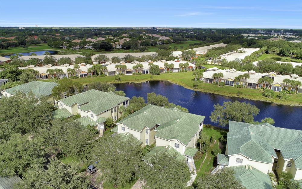 3466 Pointe Creek Ct #102 - Bonita Springs - Condo For Sale 710537678