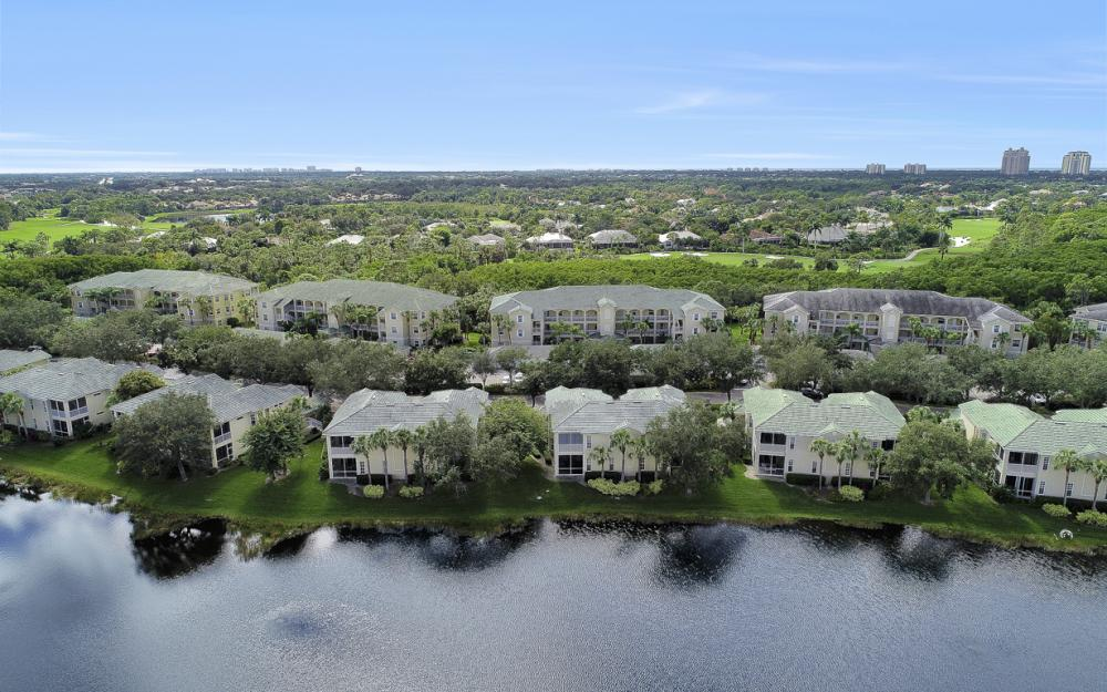 3466 Pointe Creek Ct #102 - Bonita Springs - Condo For Sale 1427978000