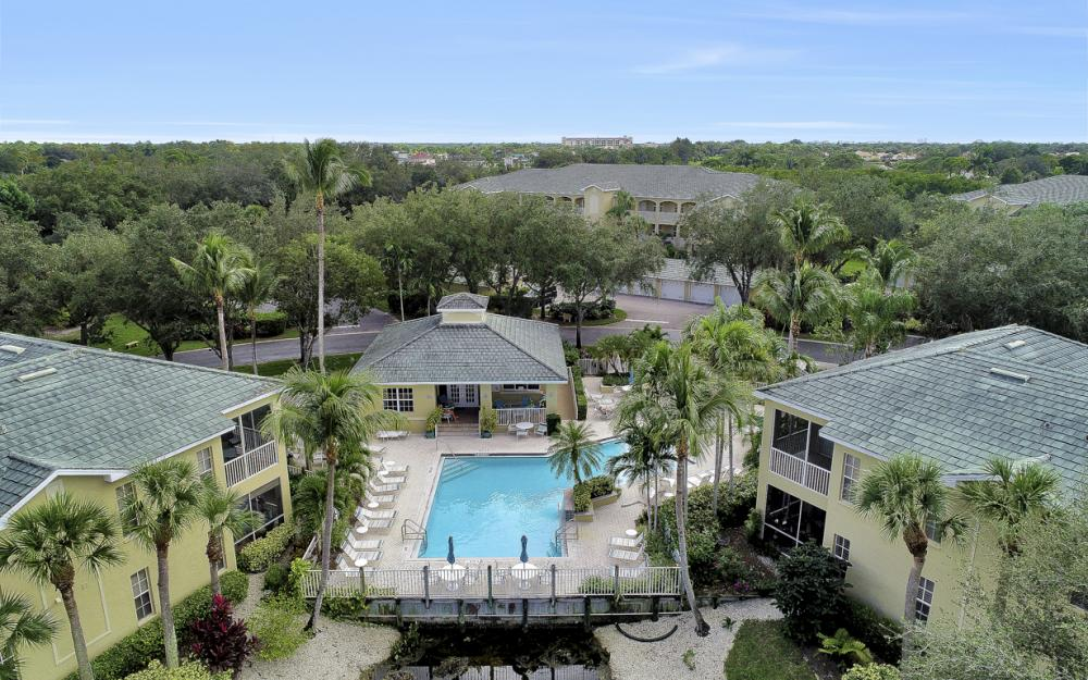 3466 Pointe Creek Ct #102 - Bonita Springs - Condo For Sale 852929983