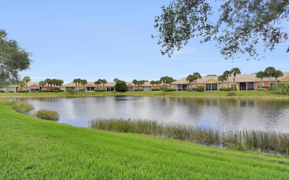 3466 Pointe Creek Ct #102 - Bonita Springs - Condo For Sale 63821602
