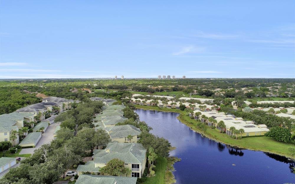 3466 Pointe Creek Ct #102 - Bonita Springs - Condo For Sale 1264687474
