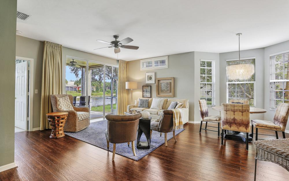 3466 Pointe Creek Ct #102 - Bonita Springs - Condo For Sale 1847974530
