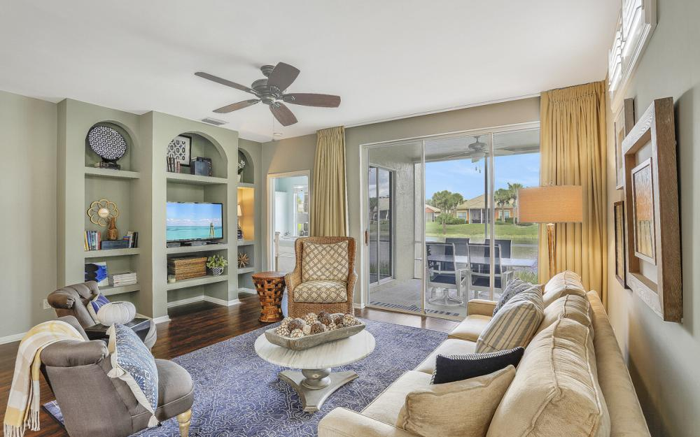 3466 Pointe Creek Ct #102 - Bonita Springs - Condo For Sale 1261787752