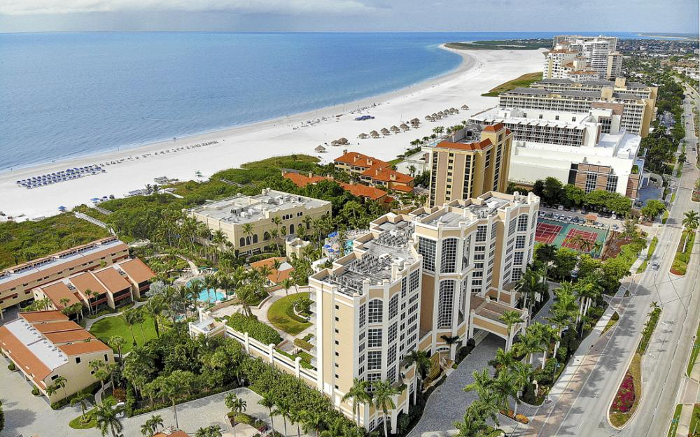 480 S. Collier Blvd #814, Marco Island - Condo For Sale 815064980