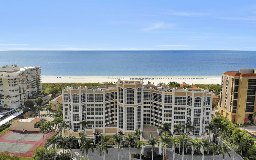 480 S. Collier Blvd #814, Marco Island - Condo For Sale 106069204