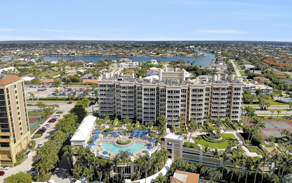 480 S. Collier Blvd #814, Marco Island - Condo For Sale 1428514377