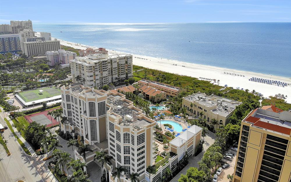 480 S. Collier Blvd #814, Marco Island - Condo For Sale 1864232570