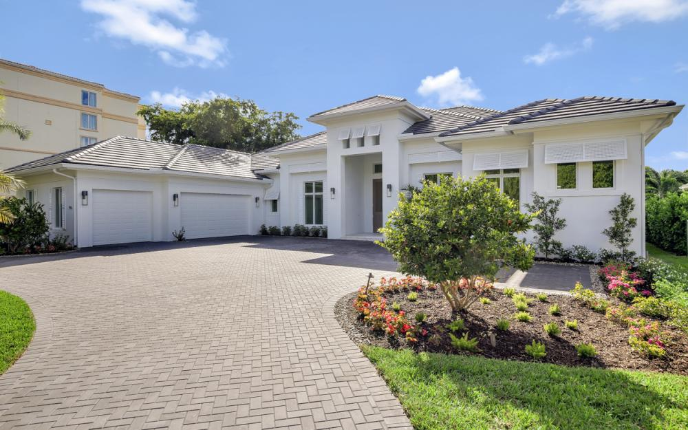 796 Anderson Dr, Naples - Home For Sale 213114459