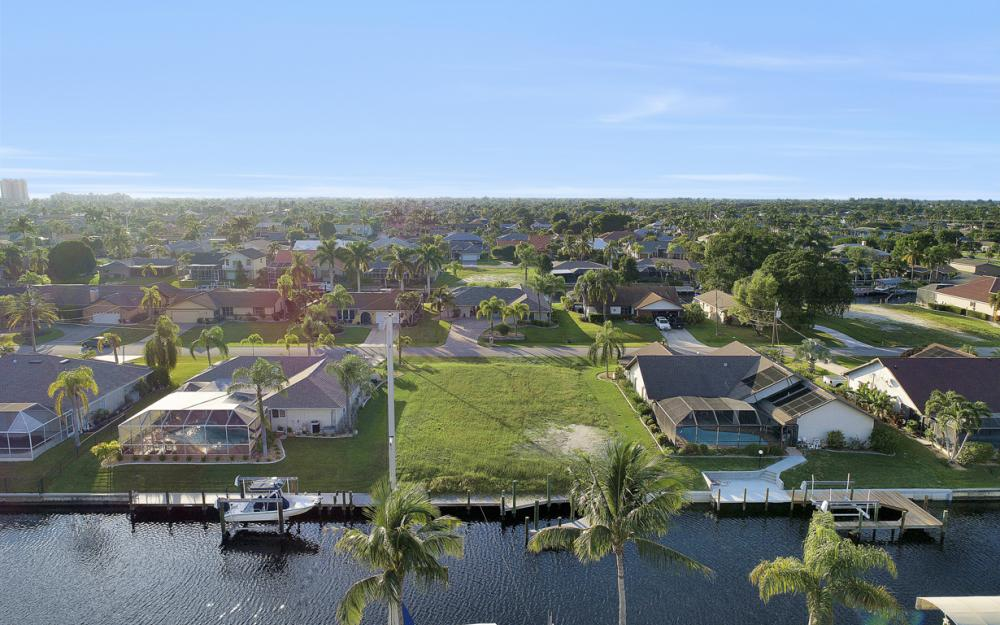 5229 SW 10th Ave, Cape Coral - Lot For Sale 21985343