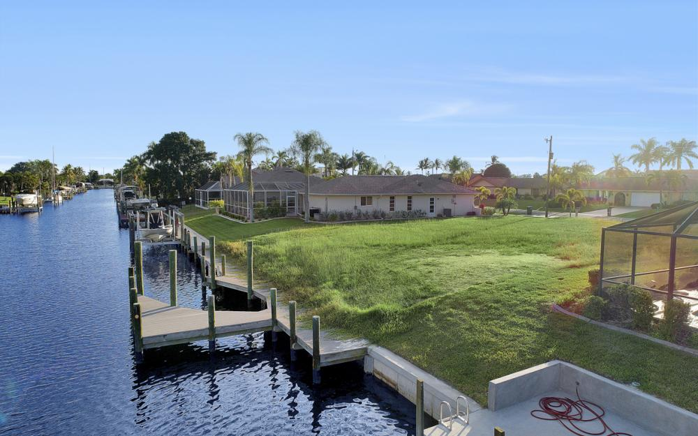 5229 SW 10th Ave, Cape Coral - Lot For Sale 2058724408