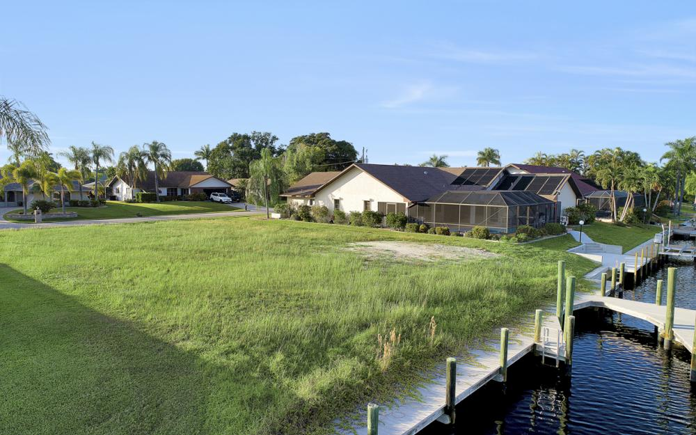 5229 SW 10th Ave, Cape Coral - Lot For Sale 611702263