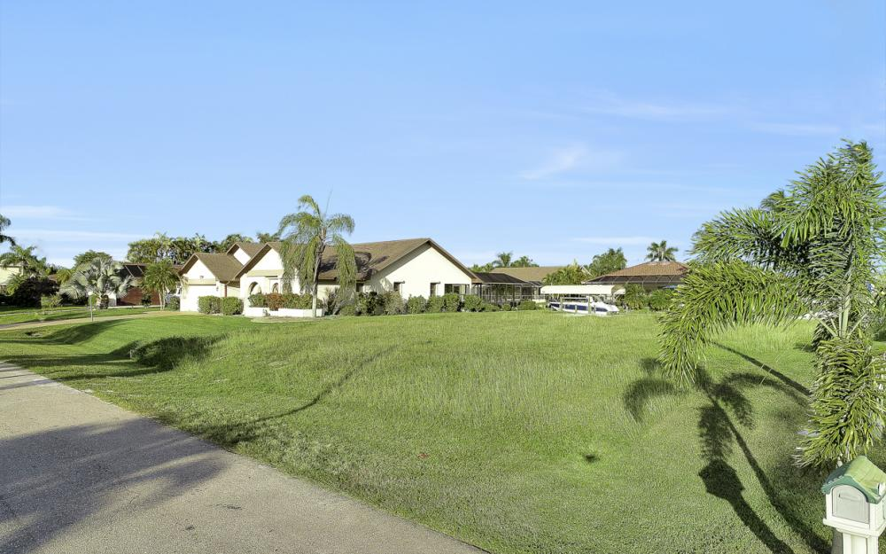 5229 SW 10th Ave, Cape Coral - Lot For Sale 439970265