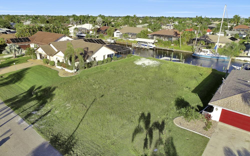 5229 SW 10th Ave, Cape Coral - Lot For Sale 262061773