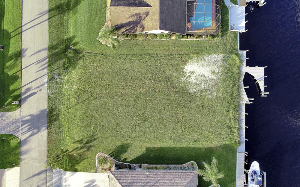 5229 SW 10th Ave, Cape Coral - Lot For Sale 1389320413