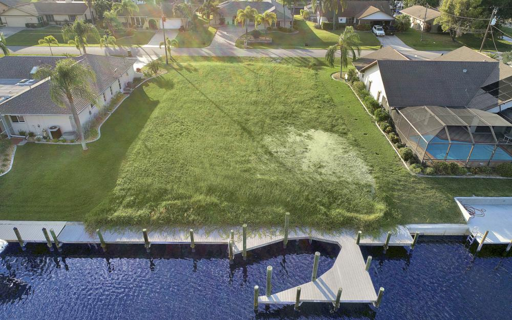 5229 SW 10th Ave, Cape Coral - Lot For Sale 1197776227