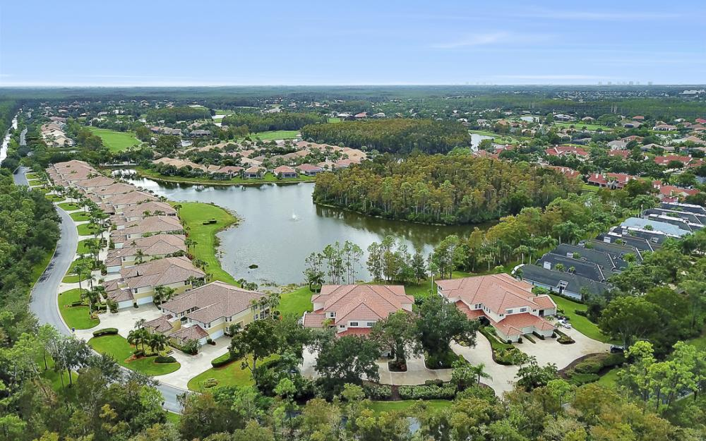 20881 Wildcat Run Dr #206, Estero - Condo For Sale 123314143