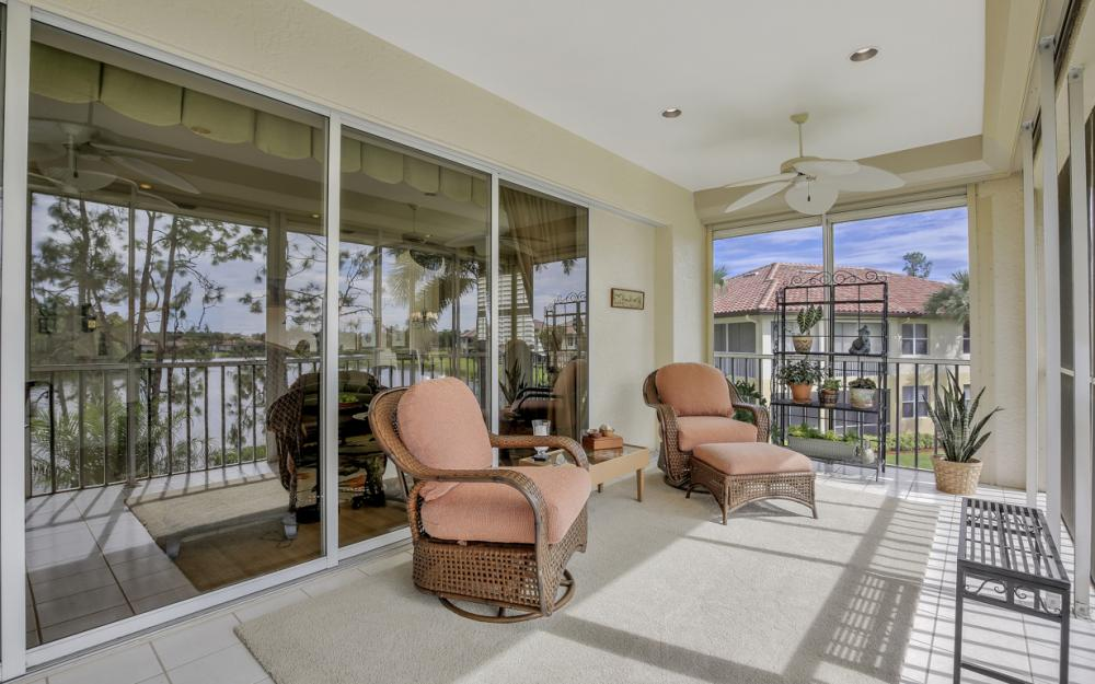 20881 Wildcat Run Dr #206, Estero - Condo For Sale 223135498