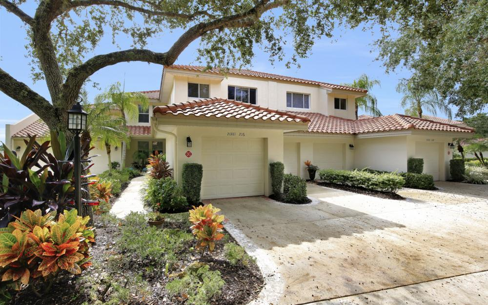 20881 Wildcat Run Dr #206, Estero - Condo For Sale 1576025697