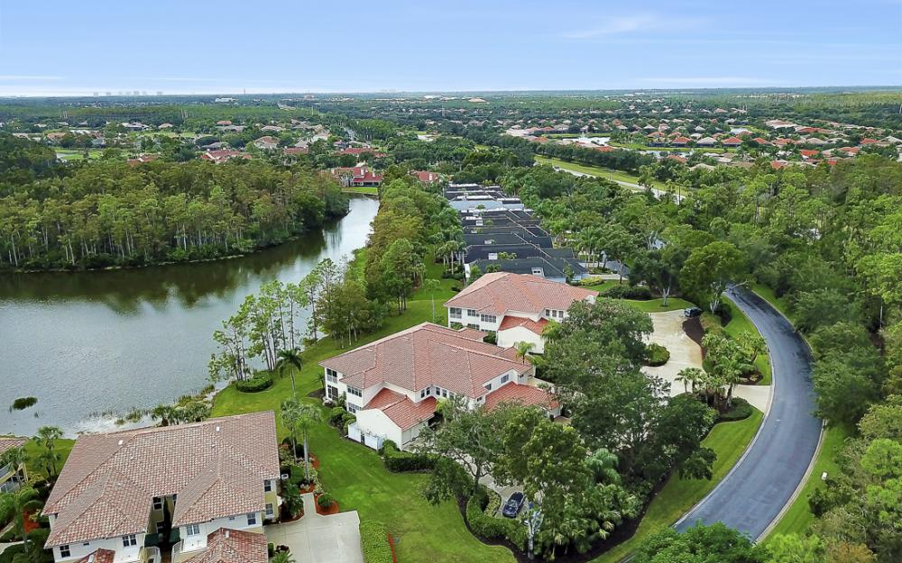 20881 Wildcat Run Dr #206, Estero - Condo For Sale 121170406