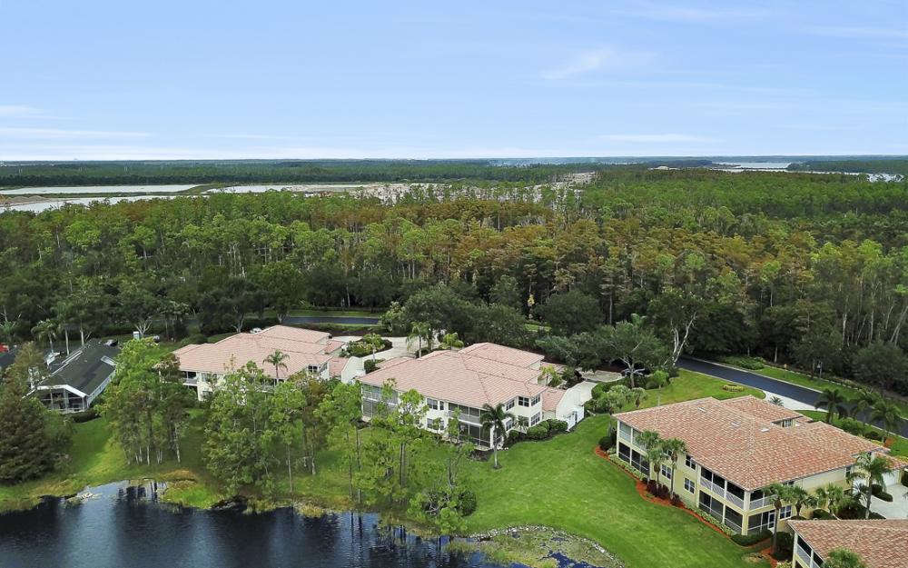 20881 Wildcat Run Dr #206, Estero - Condo For Sale 2091352273