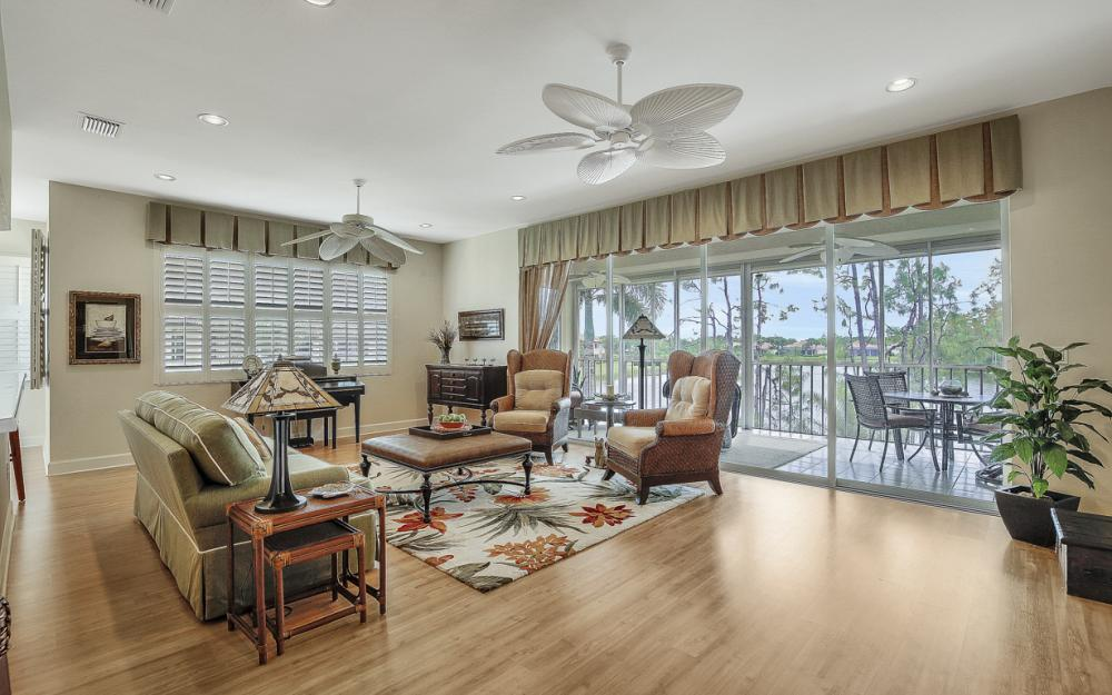 20881 Wildcat Run Dr #206, Estero - Condo For Sale 193464082