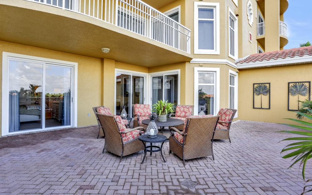 6021 Silver King Blvd # 105, Cape Coral - Condo For Sale 1964284781