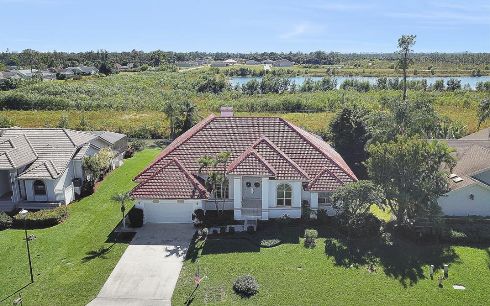 6125 Deer Run, Fort Myers - Home For Sale 976077959