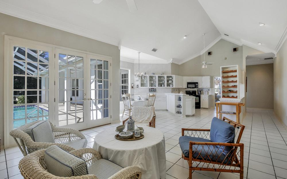 6125 Deer Run, Fort Myers - Home For Sale 1893732392