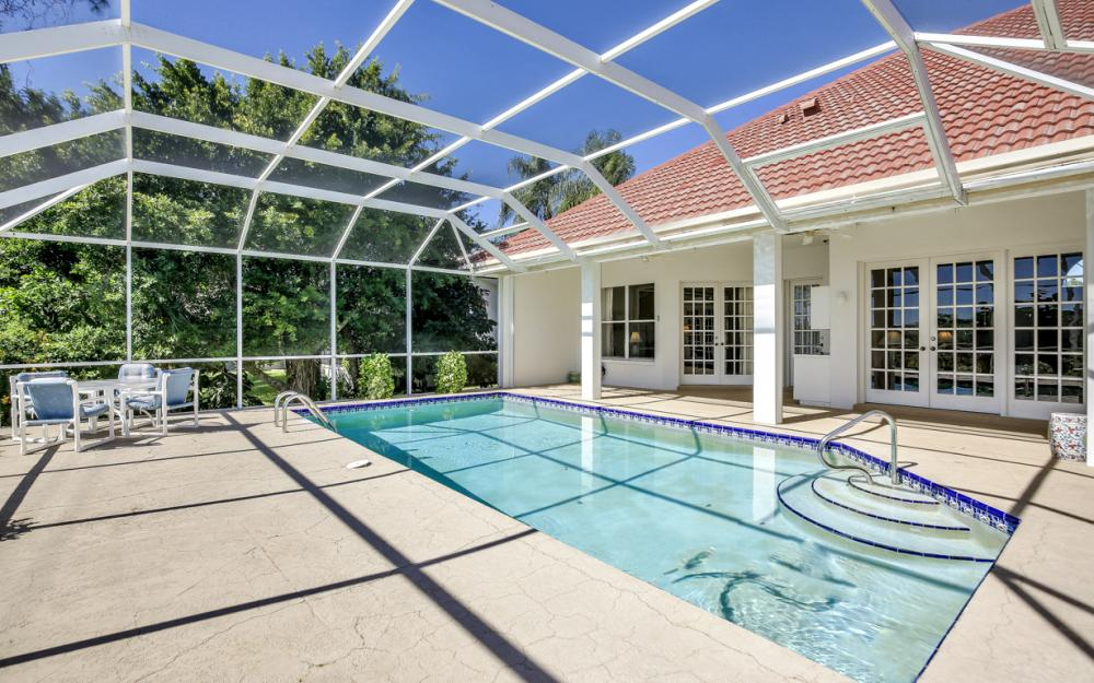 6125 Deer Run, Fort Myers - Home For Sale 858520092