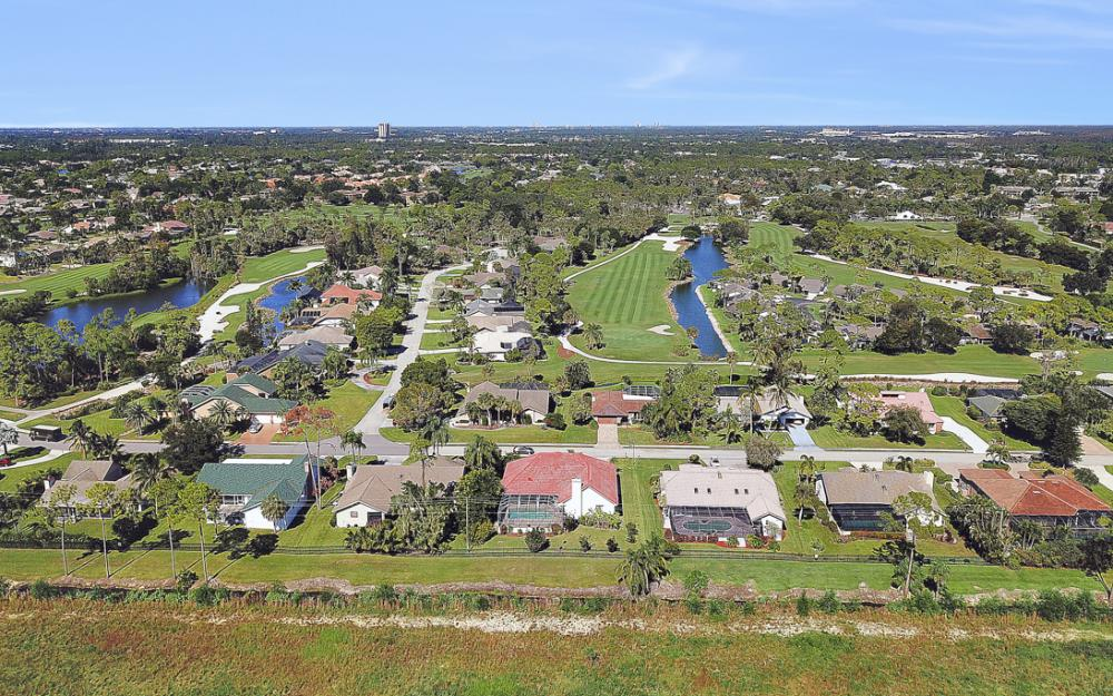 6125 Deer Run, Fort Myers - Home For Sale 701346584