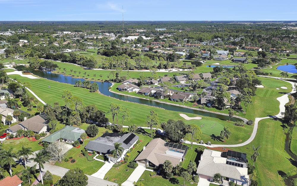 6125 Deer Run, Fort Myers - Home For Sale 156249215