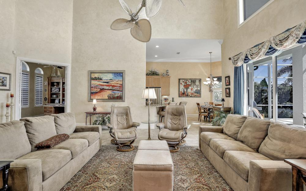 1845 Honduras Ave, Marco Island - Vacation Rental 1408997862