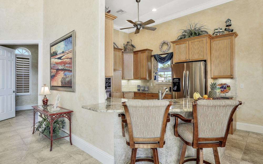 1845 Honduras Ave, Marco Island - Vacation Rental 1434927819