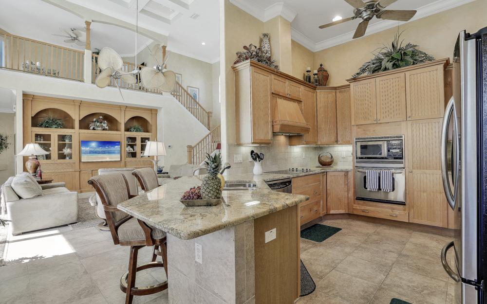 1845 Honduras Ave, Marco Island - Vacation Rental 426216811