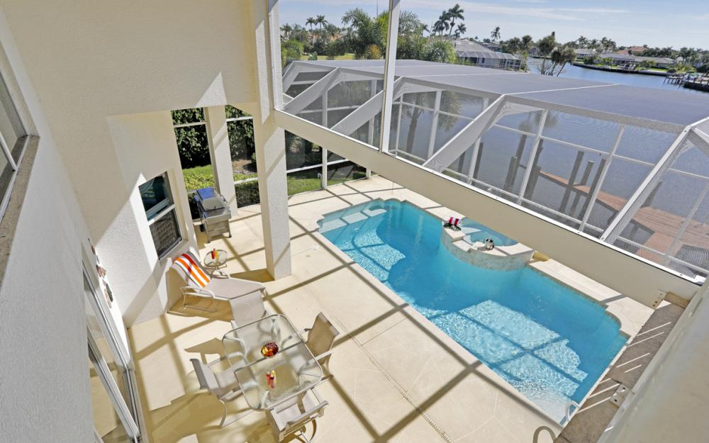 1845 Honduras Ave, Marco Island - Vacation Rental 1377635876