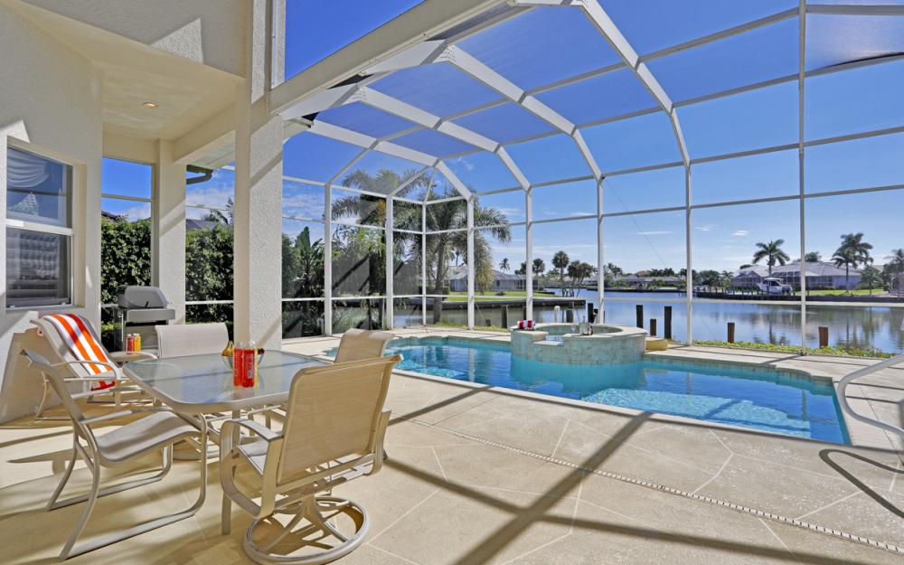 1845 Honduras Ave, Marco Island - Vacation Rental 1019413486