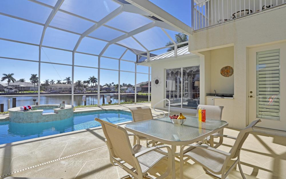 1845 Honduras Ave, Marco Island - Vacation Rental 1811188670