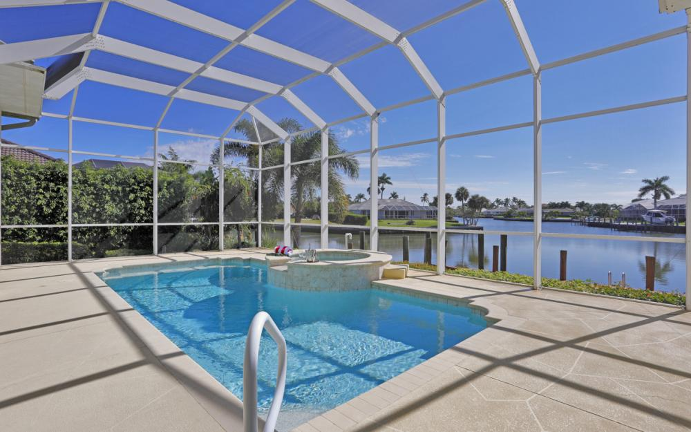 1845 Honduras Ave, Marco Island - Vacation Rental 681579723