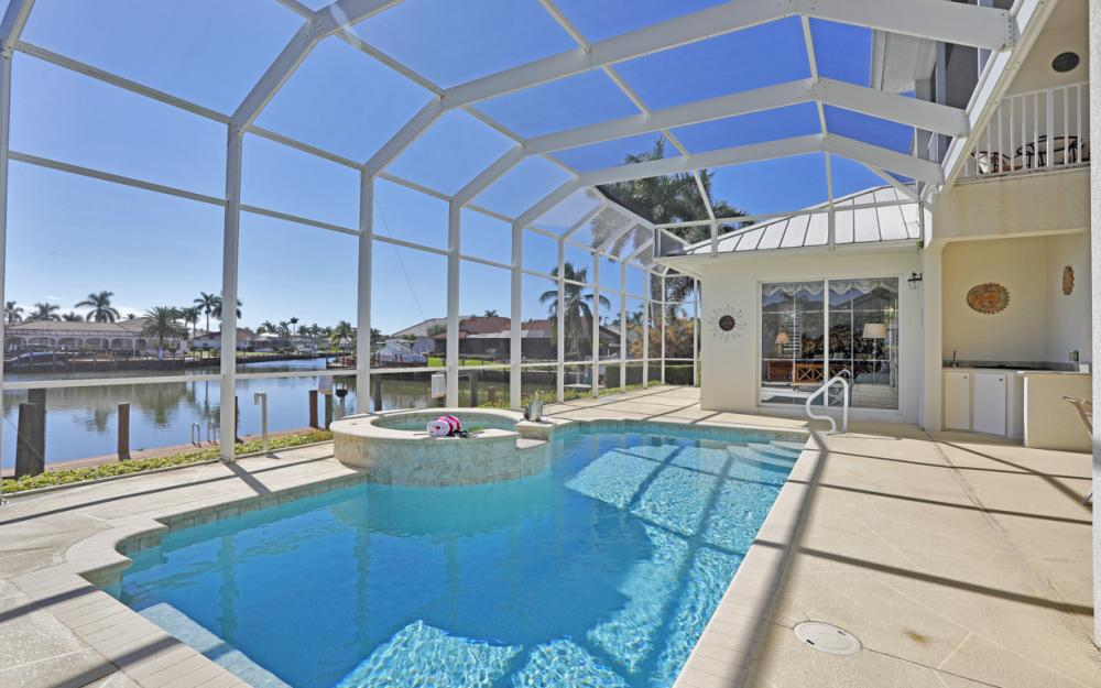 1845 Honduras Ave, Marco Island - Vacation Rental 1861434638