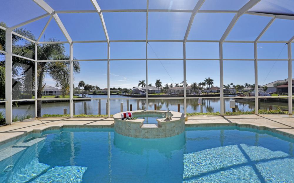 1845 Honduras Ave, Marco Island - Vacation Rental 1109288461