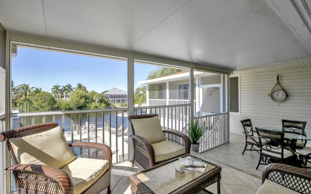 18116 Deep Passage Ln, Fort Myers Beach - Vacation Rental  94395058