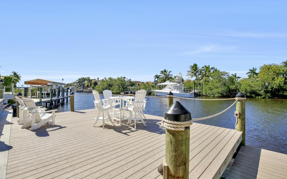 18116 Deep Passage Ln, Fort Myers Beach - Vacation Rental  2042533890