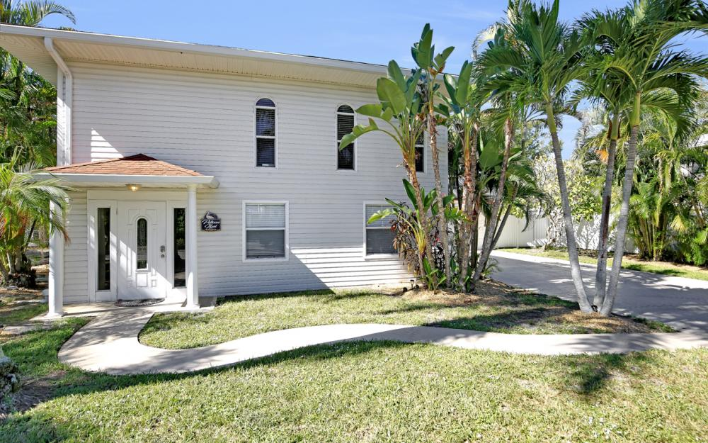 18116 Deep Passage Ln, Fort Myers Beach - Vacation Rental  332692191