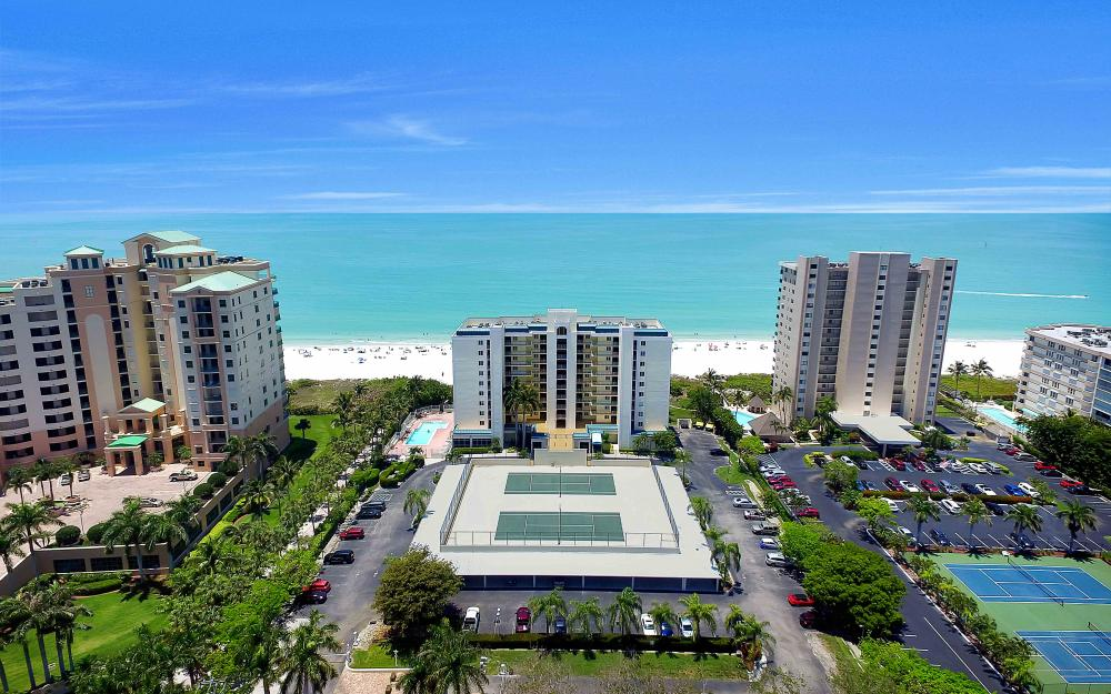 900 S. Collier Blvd #706, Marco Island - Condo For Sale 466438746