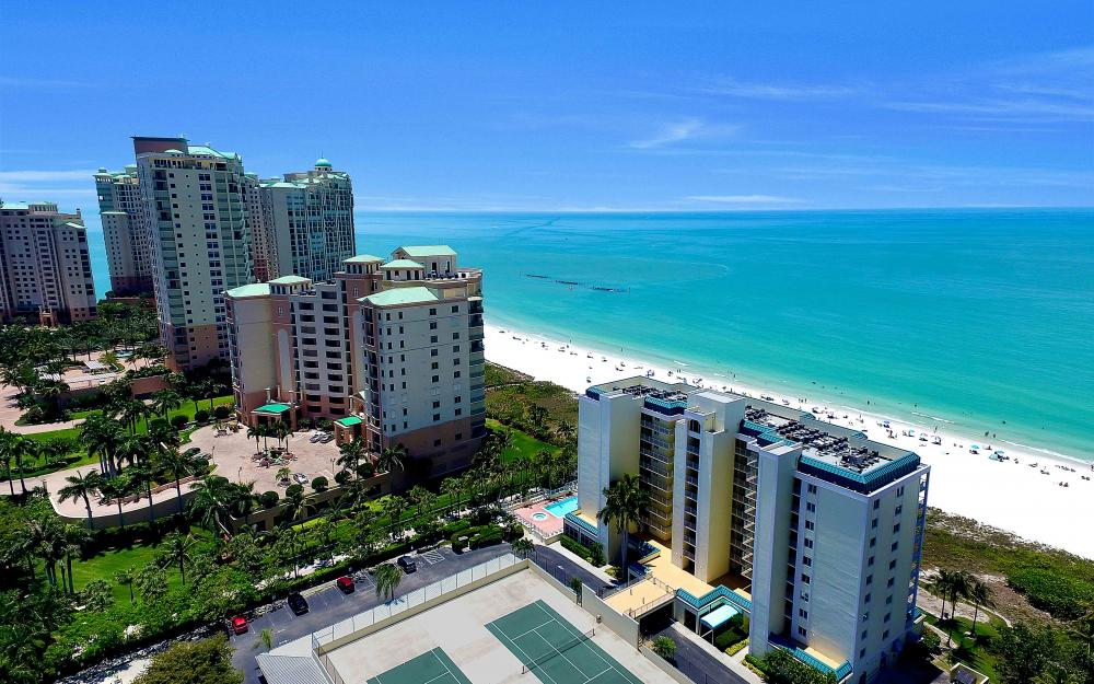 900 S. Collier Blvd #706, Marco Island - Condo For Sale 2109061544