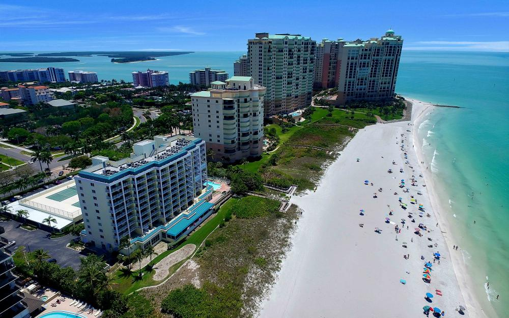 900 S. Collier Blvd #706, Marco Island - Condo For Sale 268543405