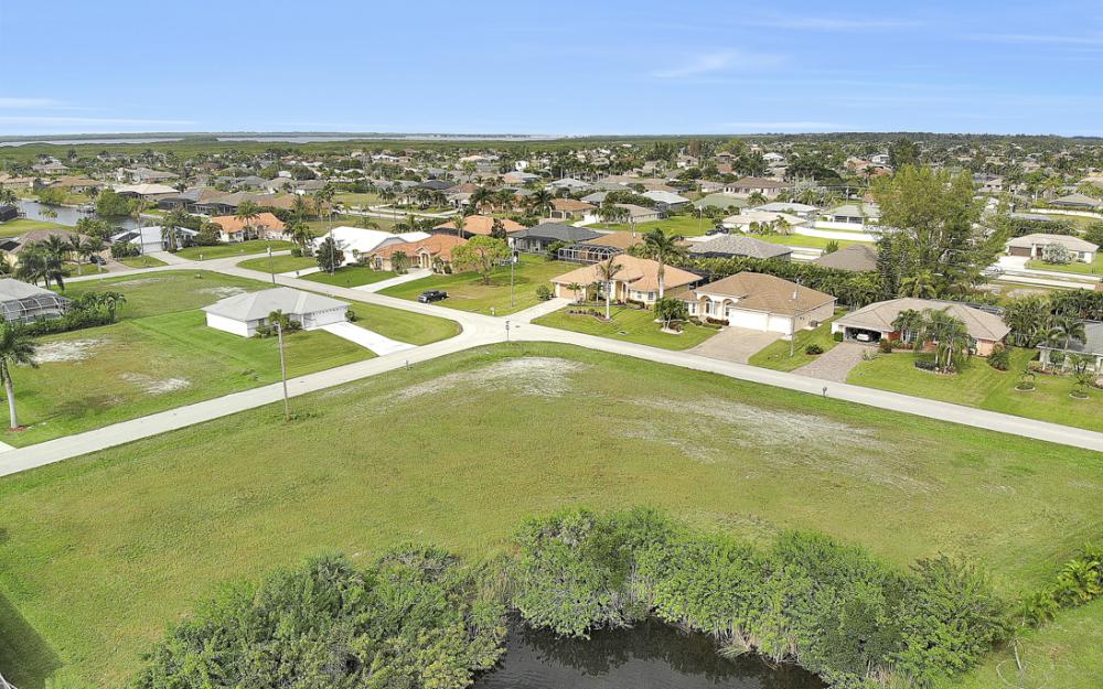 2630 SW 32nd Ln, Cape Coral - Lot For Sale 349255025