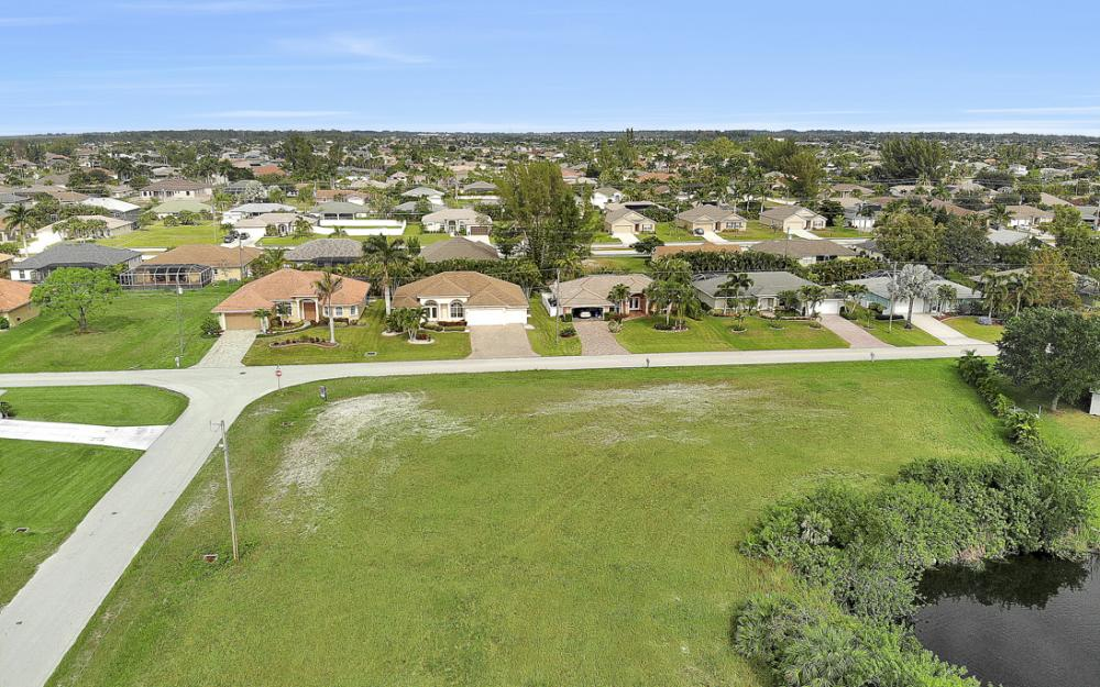 2630 SW 32nd Ln, Cape Coral - Lot For Sale 114321019