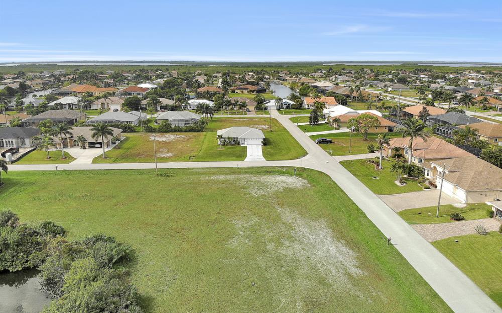 2630 SW 32nd Ln, Cape Coral - Lot For Sale 1431104485