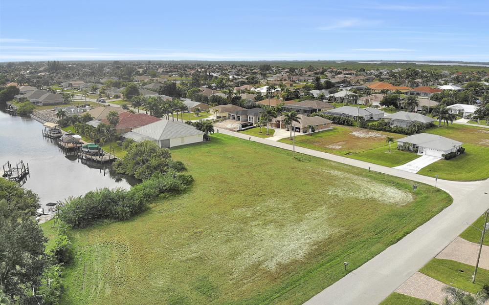 2630 SW 32nd Ln, Cape Coral - Lot For Sale 535777682